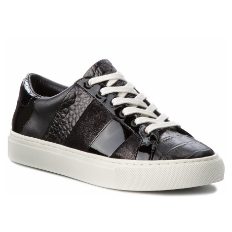 Sneakersy TORY BURCH - Ames Sneaker 49550 Perfect Black 012