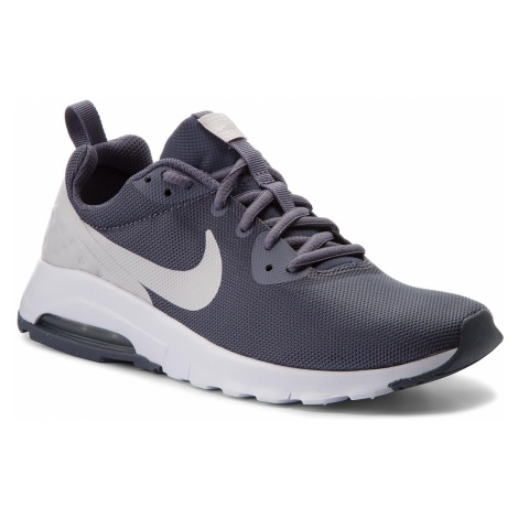 Buty NIKE - Air Max Motion Lw (GS) 917650 006 Light Carbon/Vast Grey White
