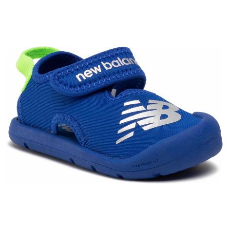 Sandały NEW BALANCE - IOCRSRRB Niebieski