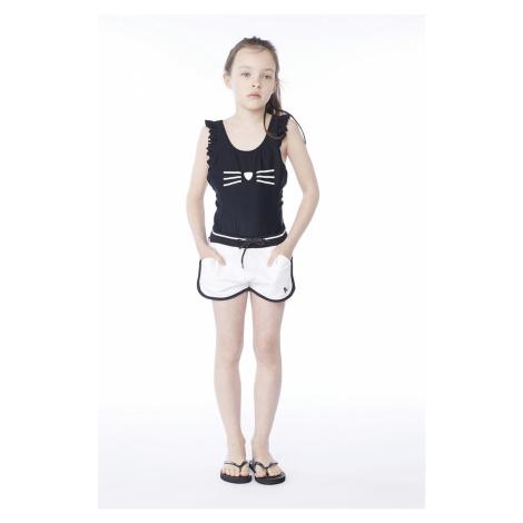 Karl Lagerfeld - Strój kąpielowy dziecięcy 156-162 cm
