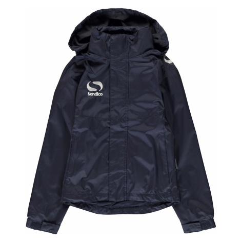 Sondico Pro Rain Jacket Juniors