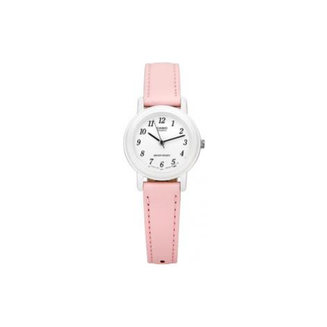 Dámské hodinky Casio LQ-139L-4B1