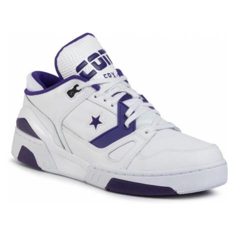 Converse Sneakersy Erx 260 Ox 165910C Biały