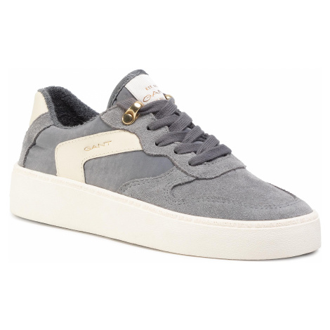 Sneakersy GANT - Lagalilly 21533857 Mid Gray G892