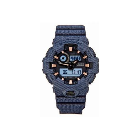 Pánské hodinky Casio GA-700DE-2A