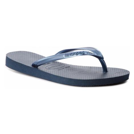 Japonki HAVAIANAS - Slim 40000300555 Navy Blue