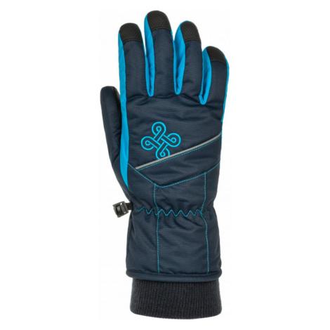 Rękawice narciarskie dla dzieci Kilpi KENNY-J