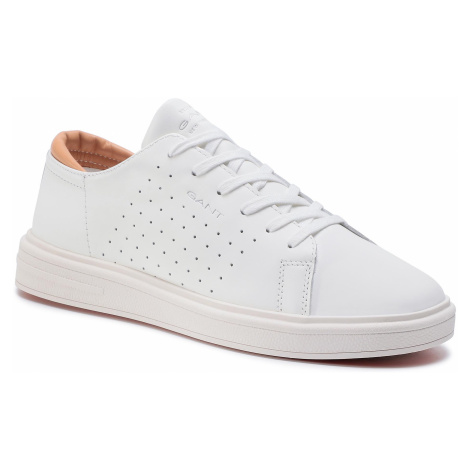 Sneakersy GANT - Fairville 20631526 White G29