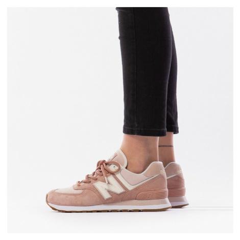 Buty damskie sneakersy New Balance WL574SAZ