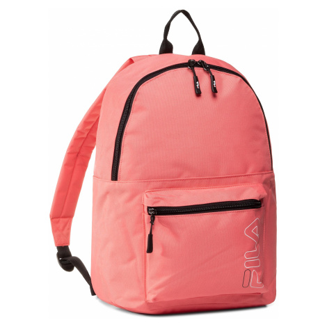 Plecak FILA - Backpack S'Cool 685099 Shell Pink A430