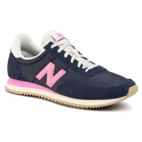 Sneakersy NEW BALANCE - WL720BB Granatowy