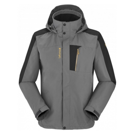 Lafuma ACCESS 3IN1 FLEECE JACKET szary S - Kurtka męska