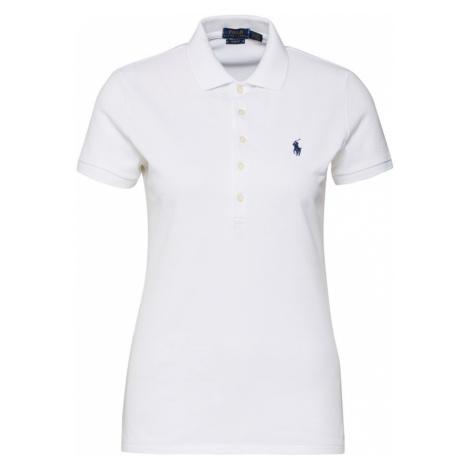 POLO RALPH LAUREN Koszulka 'JULIE' biały