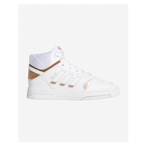 adidas Originals Drop Step Tenisówki Biały