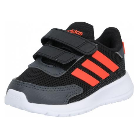 ADIDAS PERFORMANCE Buty sportowe czarny / czerwony