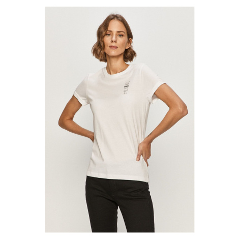 Hugo - T-shirt Hugo Boss