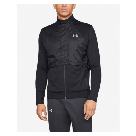 Under Armour Pick Up The Pace Kamizelka Czarny