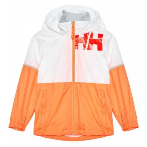 Helly Hansen Kurtka przeciwdeszczowa Pursuit 41686 Pomarańczowy Regular Fit