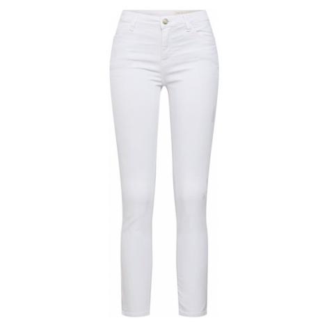 ESPRIT Jeansy biały