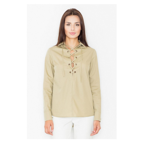 Figl Woman's Shirt M494