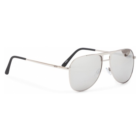 Okulary przeciwsłoneczne VANS - Mn Hyde Shades VN0A3HIRSLV1 Silver