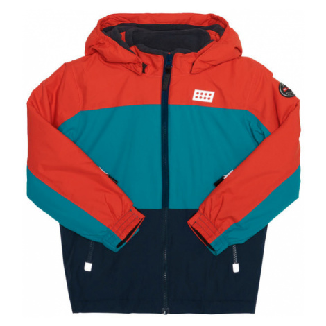 LEGO Wear Kurtka zimowa LwJoshua 716 22690 Kolorowy Regular Fit