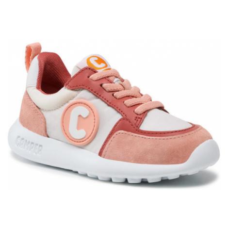 Camper Sneakersy Driftie Kids K800422-005 Biały