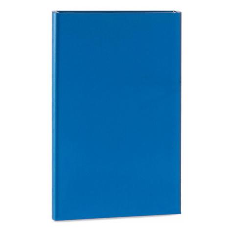 Secrid Etui na karty kredytowe Cardprotector C Niebieski