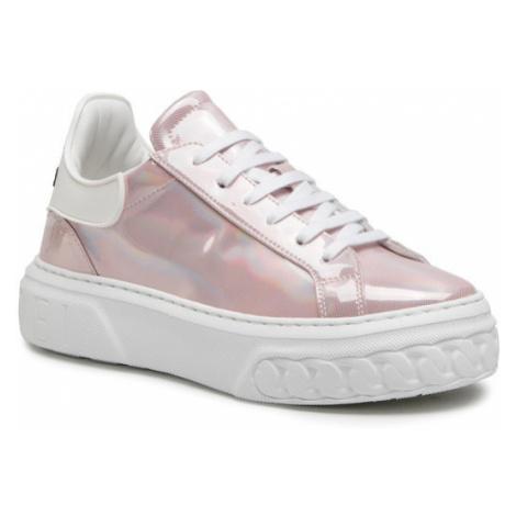 Casadei Sneakersy 2X838R0201C12953301 Różowy