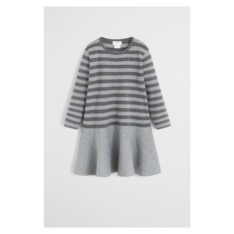 Mango Kids - Sukienka dziecięca Ceci 110-164 cm