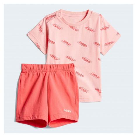 Adidas Favorites Set Baby Girls