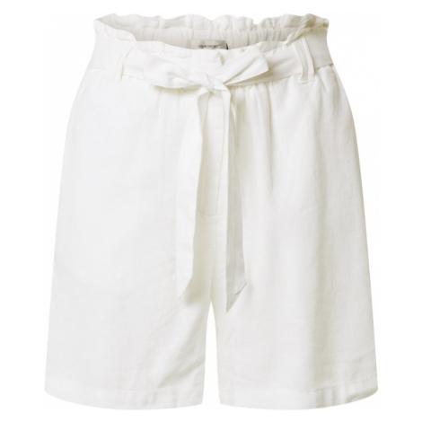 Soyaconcept Spodnie 'Ina' biały