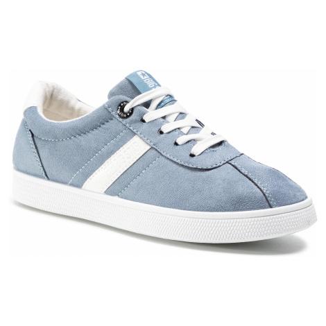Sneakersy BIG STAR - DD274620 Blue