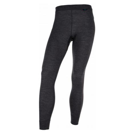 Męskie spodnie termiczne Spancer-m ciemnoszary - Kilpi