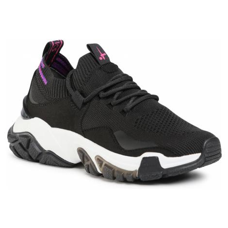 Sneakersy TAMARIS - 1-23746-25 Black 001