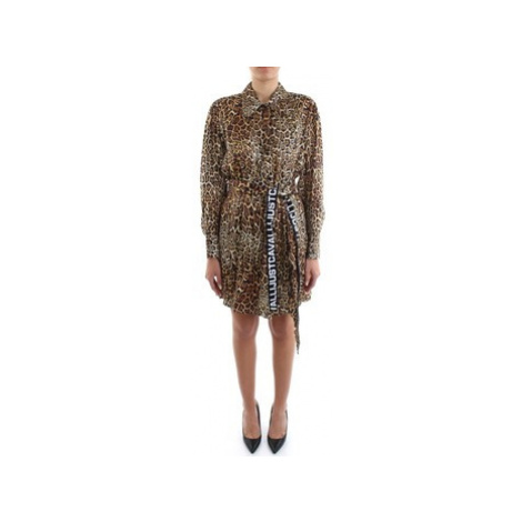 Sukienki krótkie Roberto Cavalli S02CT1060 N39550