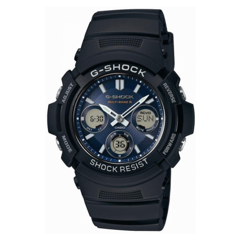 Casio G-Shock Classic AWG-M100SB-2AER