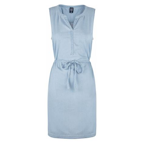 Niebieska sukienka sportowa LOAP Nermin