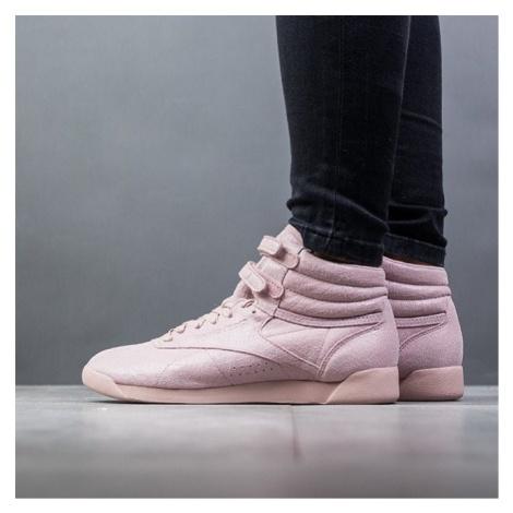 Buty damskie sneakersy Reebok Freestyle Hi CN1636