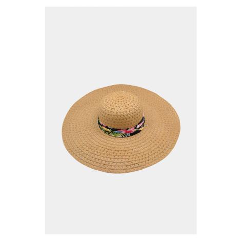 Damski kapelusz Nika