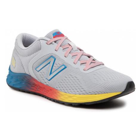 New Balance Sneakersy GPARIGR Szary