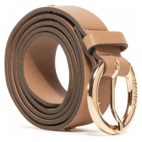 Pasek Damski LIU JO - Cintura 3 Cm NF0075 E0033 Indian Tan 71328