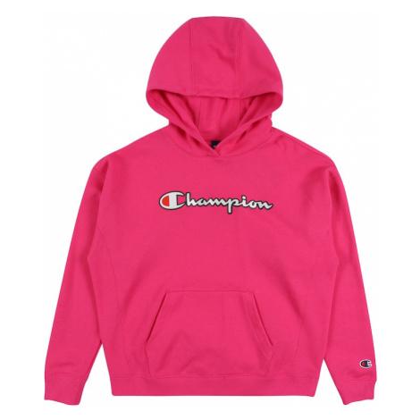 Champion Authentic Athletic Apparel Bluzka sportowa różowy