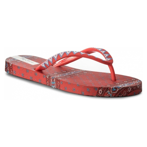 Japonki PEPE JEANS - PLS70029 Redwood 245