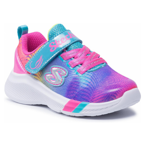 Sneakersy SKECHERS - Sunny Sprints 302023N/MLT Multi