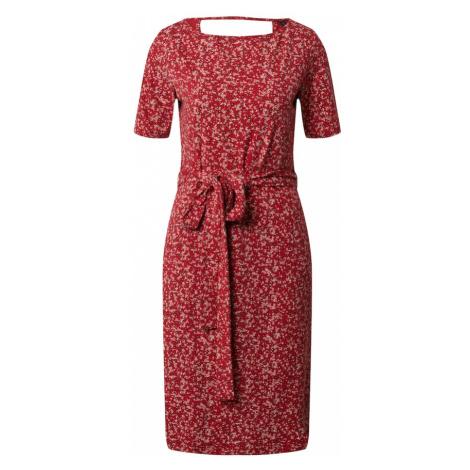 Tranquillo Sukienka 'Enu' czerwony