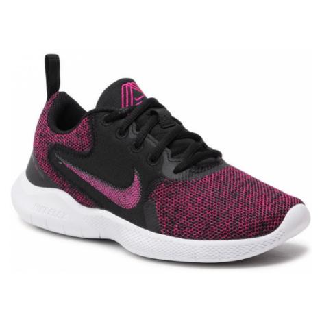 Nike Buty Flex Experience Rn 10 CI9964 001 Różowy