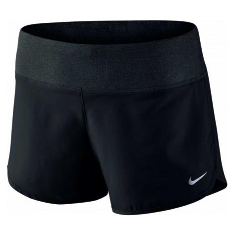 Nike 3IN RIVAL SHORT czarny L - Spodenki do biegania damskie