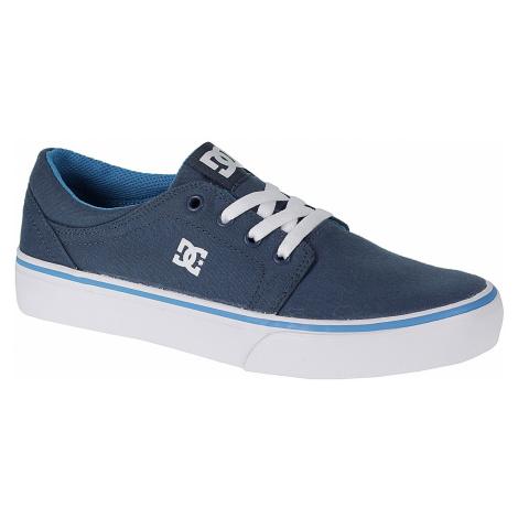 buty DC Trase TX - NVB/Navy/Bright Blue