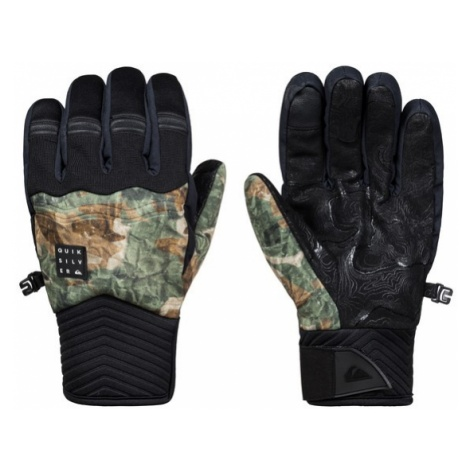 Men's gloves QUIKSILVER METHOD